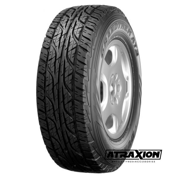 225/70-17XL Dunlop Grandtrek AT 3 108S