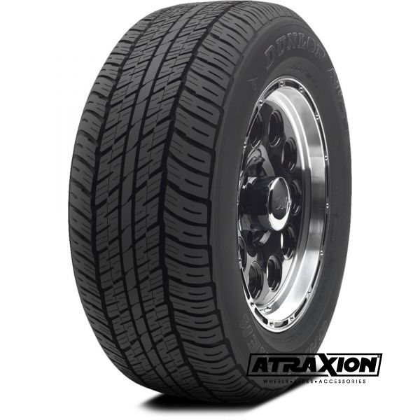 275/60-18 Dunlop Grandtrek AT 23 113H OE:Toy