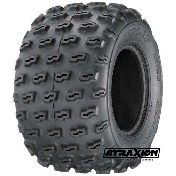 235/65-17 Dunlop KT 396 104V