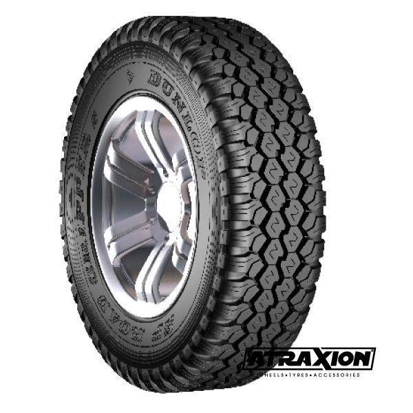 205/80-16 Dunlop ROADGRI N
