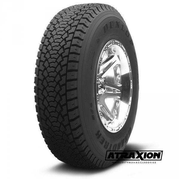 245/70-16 Dunlop SJ4 Q