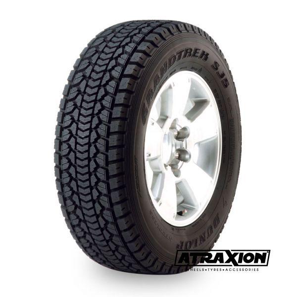 225/60-17 Dunlop Grandtrek sj 5 0Q