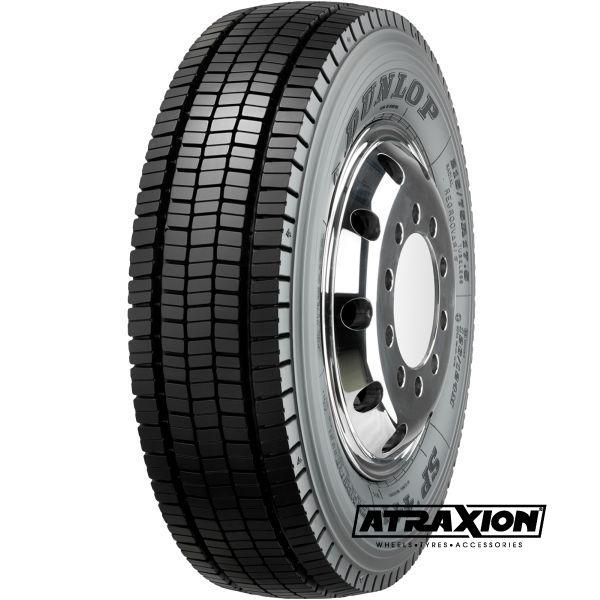 315/80-22.5 Dunlop Grandtrek AT 2 156/150L 18PR