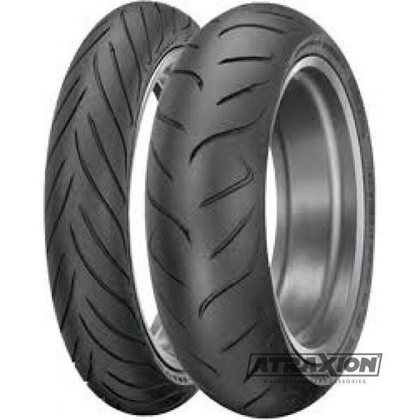 120/70-17 Dunlop SPORTMAX ROADSMART III SP 58W