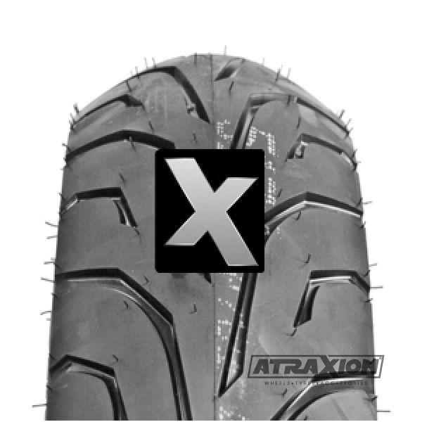 130/70-18 Dunlop Arrowmax Streetsmart 63H 4PR Diag/bias