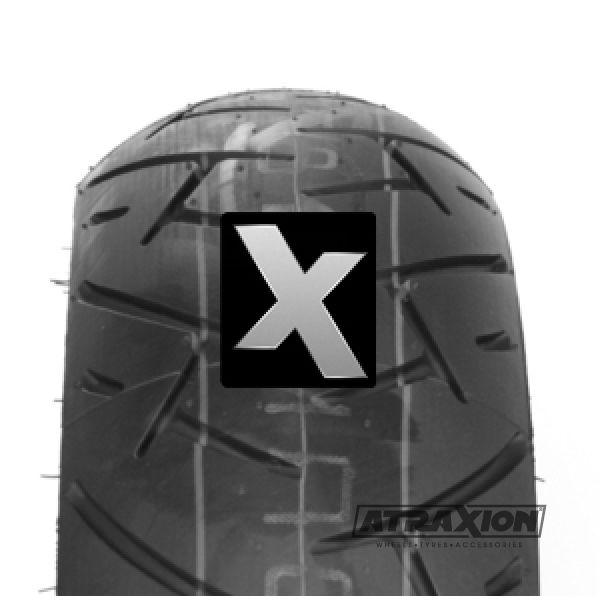 160/70-17 Dunlop D202 73W