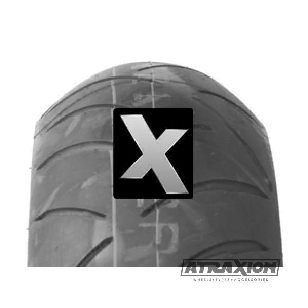 180/55-17 Dunlop SPORTMAX D204 73W