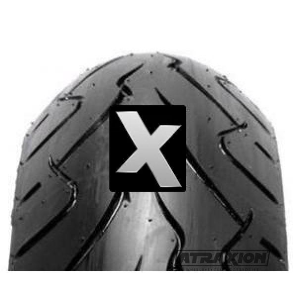 190/50-17 Dunlop D207 73W