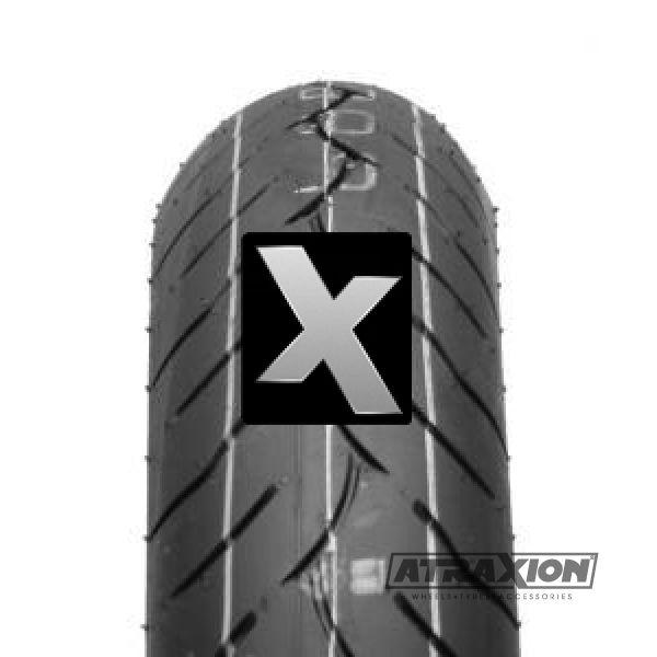 160/60-15 Dunlop Sportmax D 252 67H