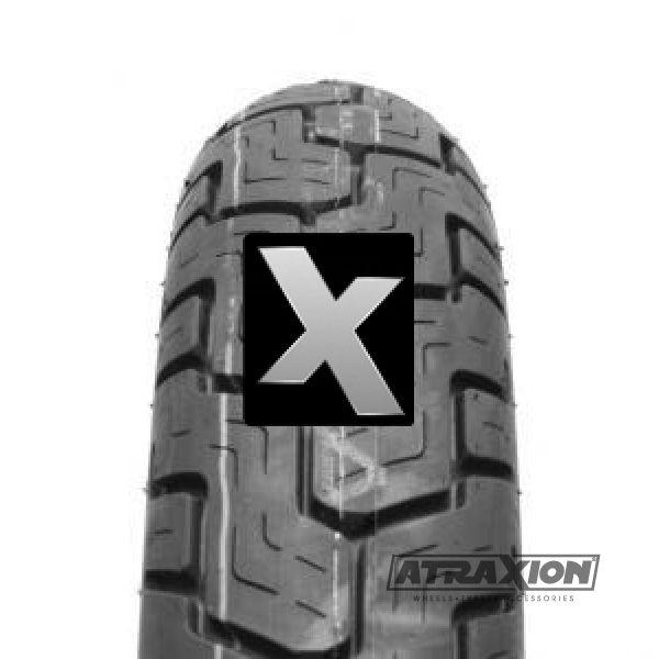 130/90-16 Dunlop D 404 F 67S TT Yamaha XVS1100 Classic (2