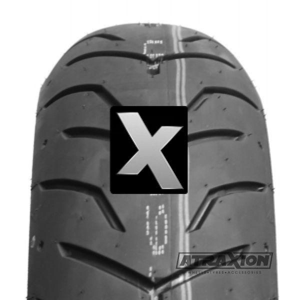 130/70-12 Dunlop K 488 A 62L