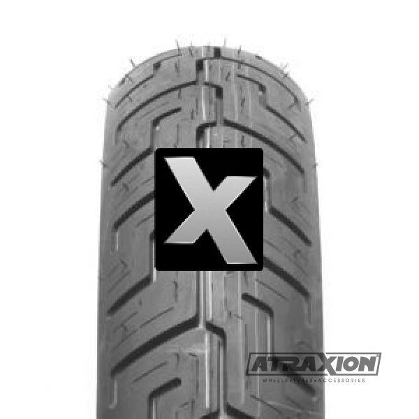130/70-18 Dunlop K 177F 63H