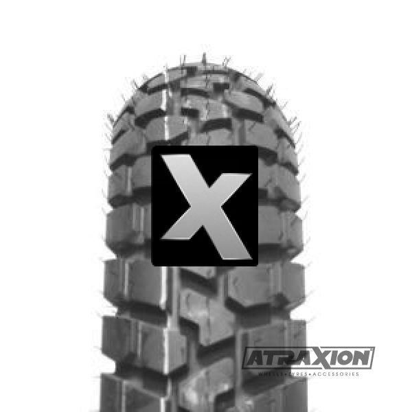 120/90-16 Dunlop K 460 63P TT Honda NX 250