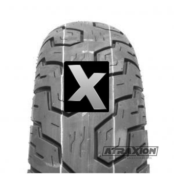 170/80-15 Dunlop K 555 77H (WWW) Honda VT 1100 C3