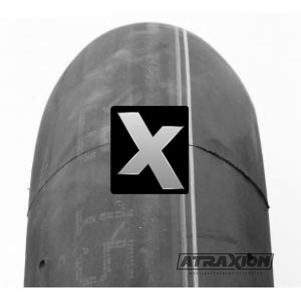 190/65-17 Dunlop KR108 X
