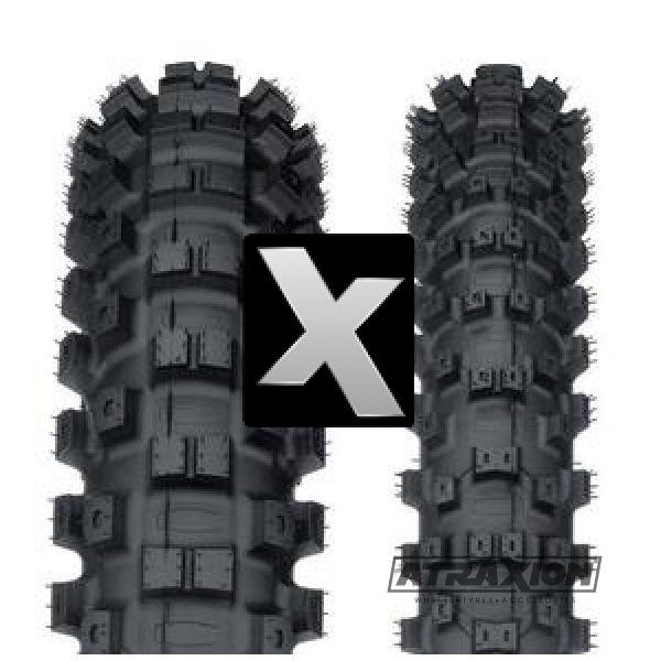 110/100-18 Dunlop Geomax MX51 64M TT