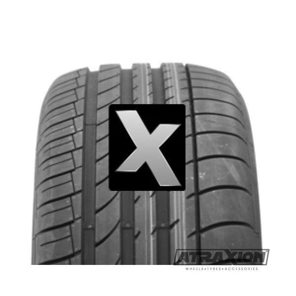 255/40-19 Dunlop SP Quattromaxx RO1 100Y OE:Audi Q3 (PQ35)