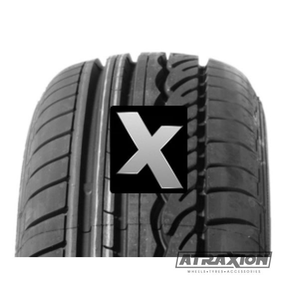 225/40-18XL Dunlop SP Sport 01 AS MFS 92H VW Jetta (PQ36)