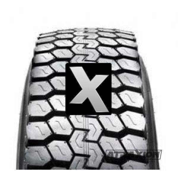 215/75-17.5 Dunlop SP 431 C