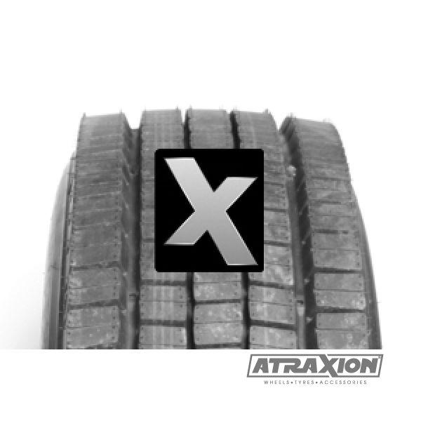 315/60-22.5 Dunlop TREADMAX SP444 152L 16PR