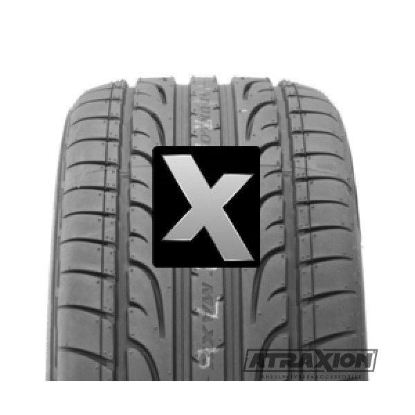 295/40-20 Dunlop SP Sport Maxx RO1 110Y OE:Audi Q7 (PL75)