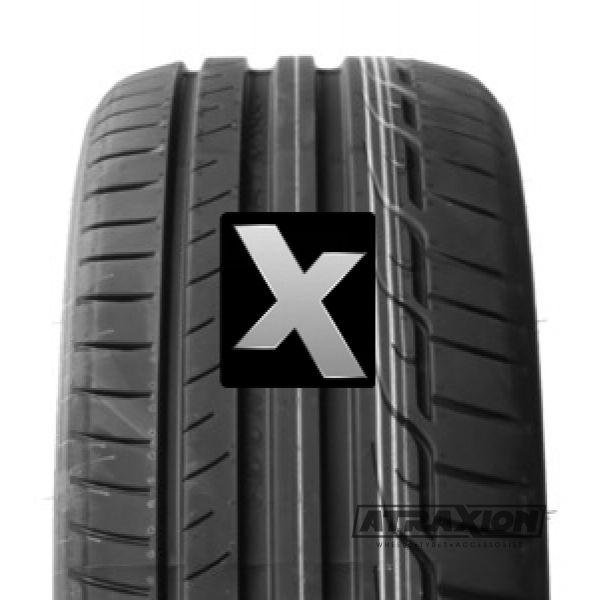 225/45-19XL Dunlop SP Sport Maxx RT 96W Nissan Qashqai (P32S)
