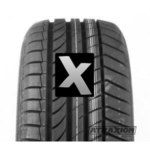 225/60-17 Dunlop SP Sport Maxx TT * MFS 99V BMW X3 (F25)