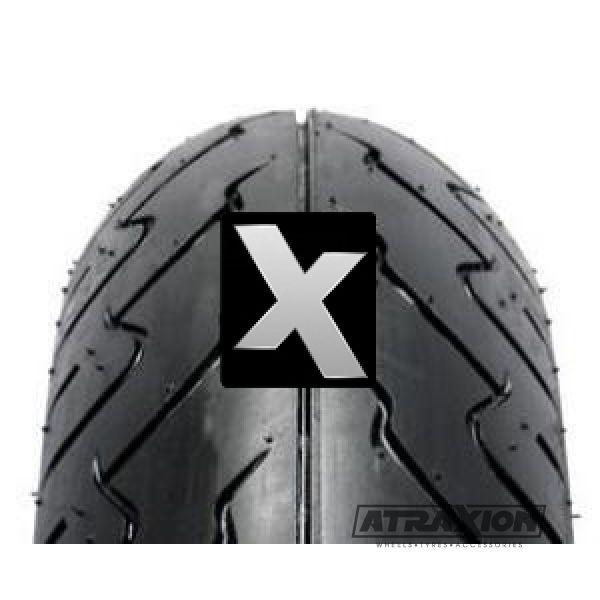 180/55-18 Dunlop Sportmax D 207 74W OE:HD V-Road (VRSCA) (2001)