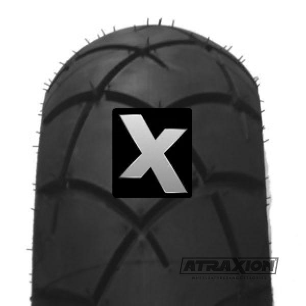 100/90-19 Dunlop TRX TR91 57H 4PR