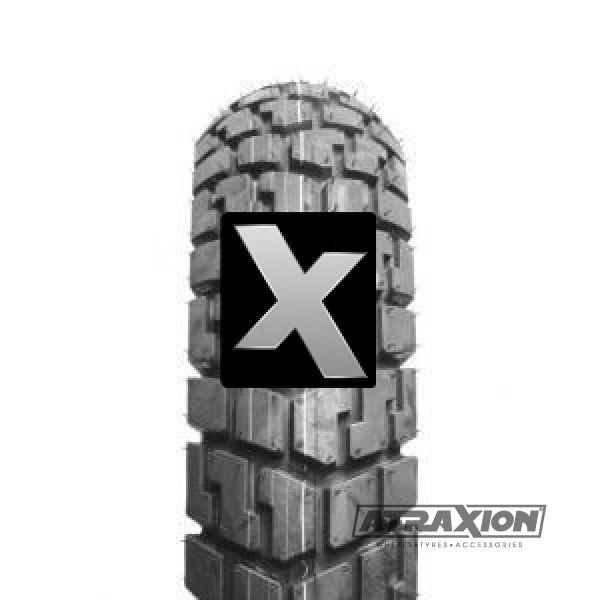 130/90-10 Dunlop Trailmax 61J
