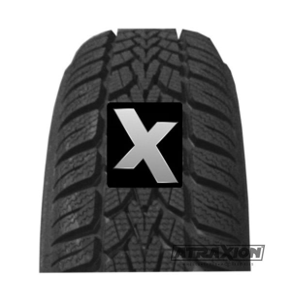185/55-15XL Dunlop WINTER RESPONSE 2 MS 86H