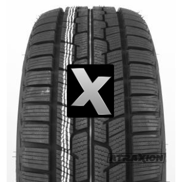 205/55-16 Firestone WINTERHAWK 2 91H