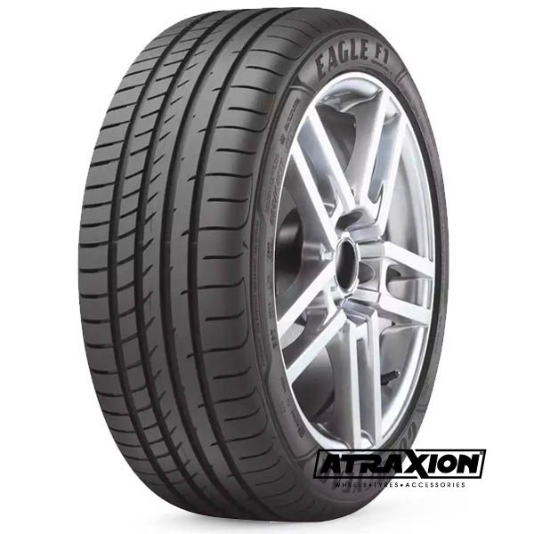 265/30-19 Goodyear Eagle F1 Asymmetric 2 R1 93Y