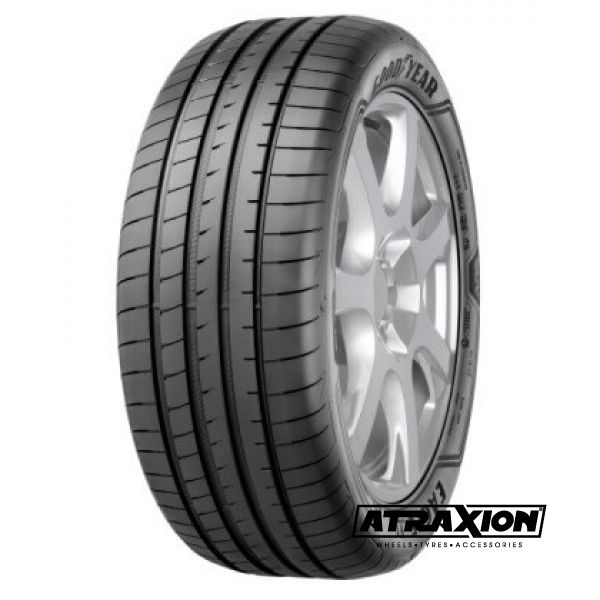 215/50-18 Goodyear EAGLE F1 (ASYMMETRIC) 3 FP 92V