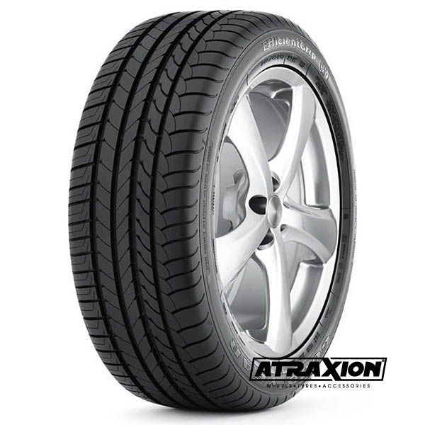 215/60-17 Goodyear EfficientGrip 96H