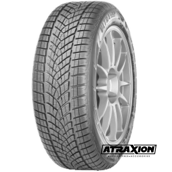 255/55-19XL Goodyear ULTRAGRIP PERFORMANCE SUV GEN-1 111V