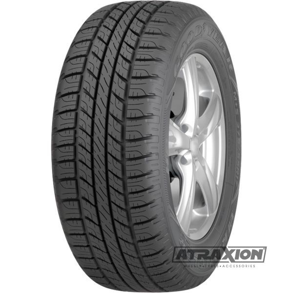 275/55-17 Goodyear Wrangler HP All Weather ROF 109V