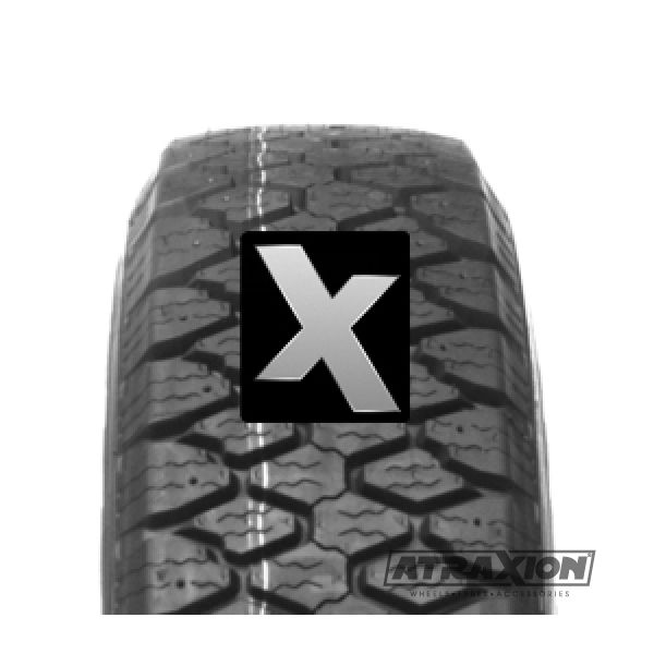 205/75-16 Goodyear Cargo Ultra Grip G124 113Q