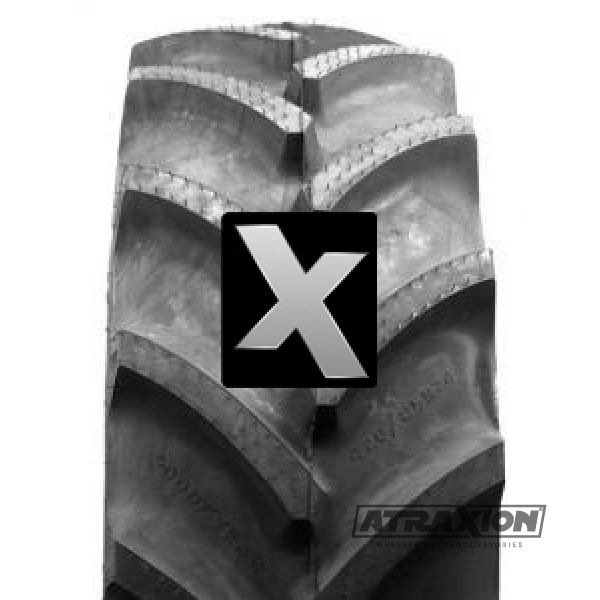 360/70-20 Goodyear Optitrac DT 812 129A