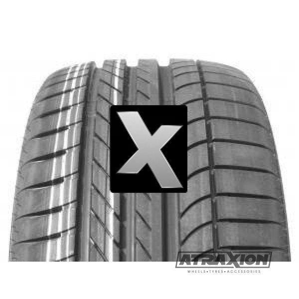 255/40-19XL Goodyear Eagle F1 Asymmetric A0 100Y Audi A6 (C7)