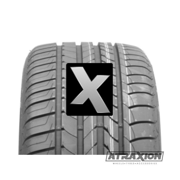 225/45-18 Goodyear EfficientGrip * 91V ROF OE:BMW X1 (E84)