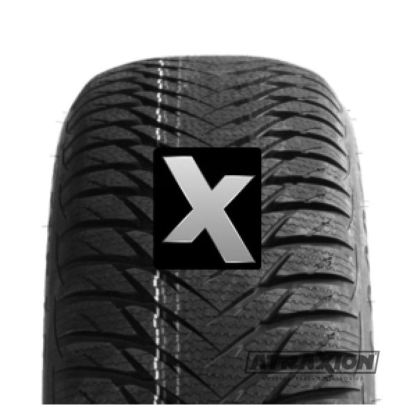 175/60-15 Goodyear Ultra Grip 8 81T