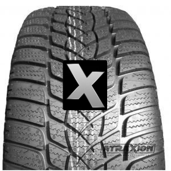 245/55-17 Goodyear UG Performance 2 * 102H ROF BMW 5-serie GT/7-serie (F01/F07)