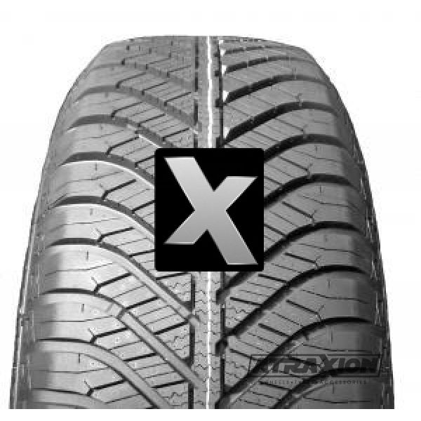 195/60-16 Goodyear Vector 4Seasons 99H 6PR
