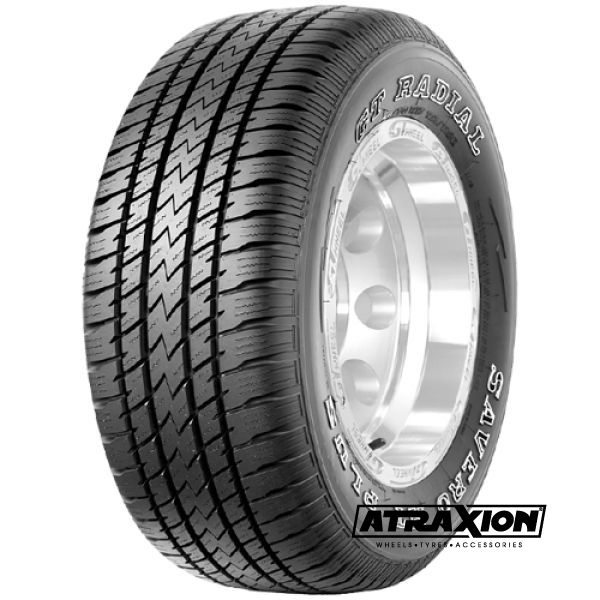 265/70-16 Gt-radial Savero HP 112H
