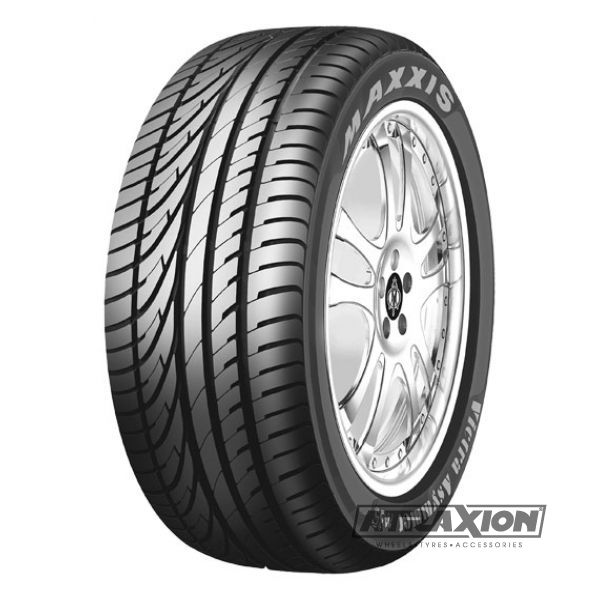 245/40-18 Maxxis M-35 Victra Asymmet 97W