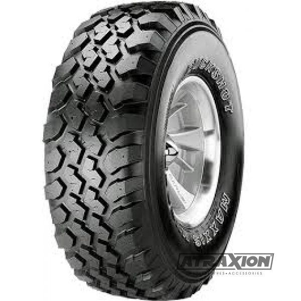 33x12.50-15 Maxxis MT-754 Buckshot 108Q