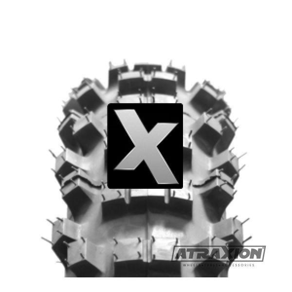 110/90-19 Metzeler MC 4 Moto-Cross 62X TT