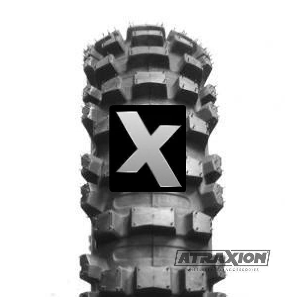 110/100-18 Metzeler MC 5 Moto-Cross 64X TT