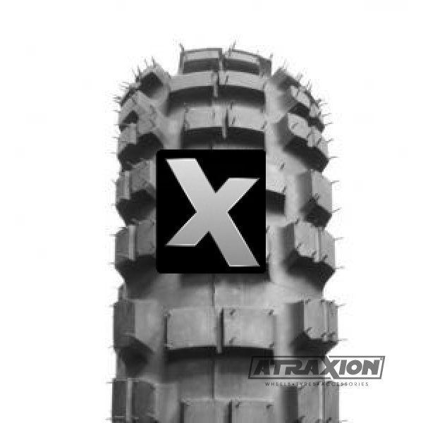 140/80-18 Metzeler MCE Karoo (T) T 70R Diag/bias
